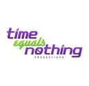 Time Equals Nothing Production Logo