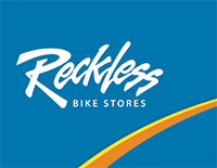 2019 Reckless Bike Stores Logo